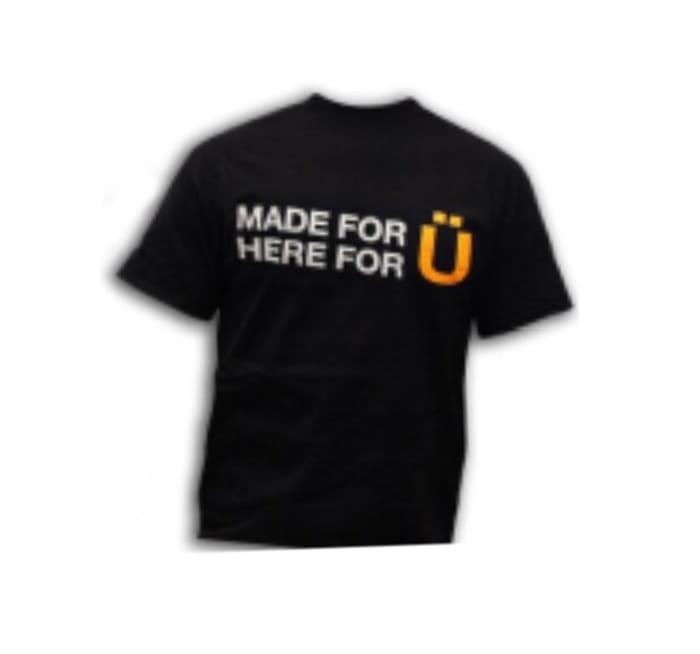 Free Mens T-Shirt