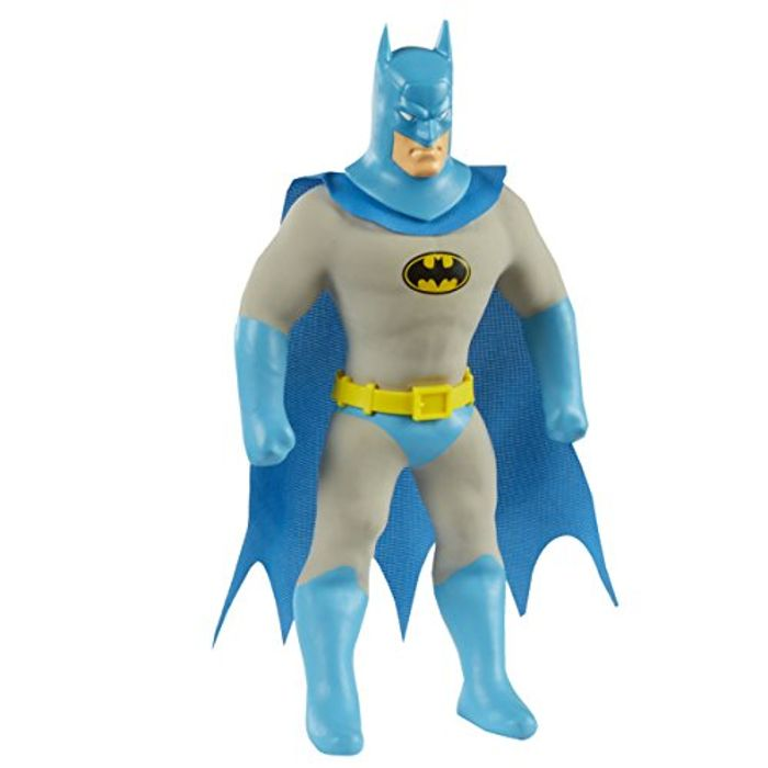 Stretch 06613 DC Comics Batman, Blue, Large