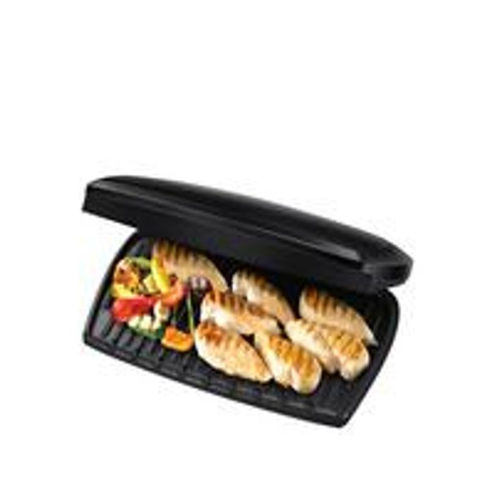 Yum! George Foreman Large Grill