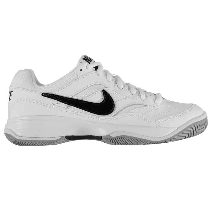 Nike Court Lite Tennis Trainers Mens - 29% Off!