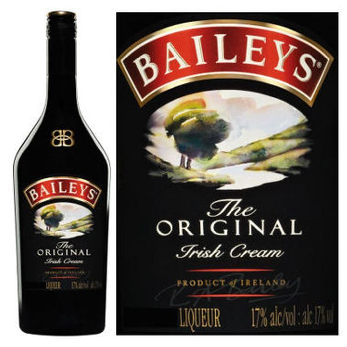 Baileys Original Irish Cream 1L ( Free Chocolate Reindeer from 14.11.2019)