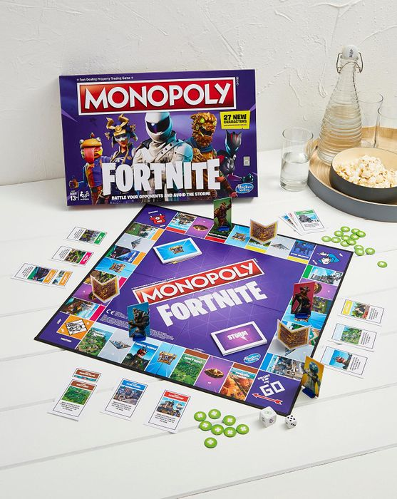 Cheap Monopoly Fortnite 2019 EDITION, Only £20.99!
