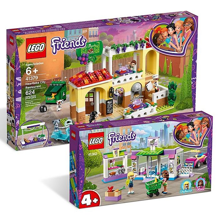 Cheap LEGO Bundles at Asda George! Almost HALF PRICE!