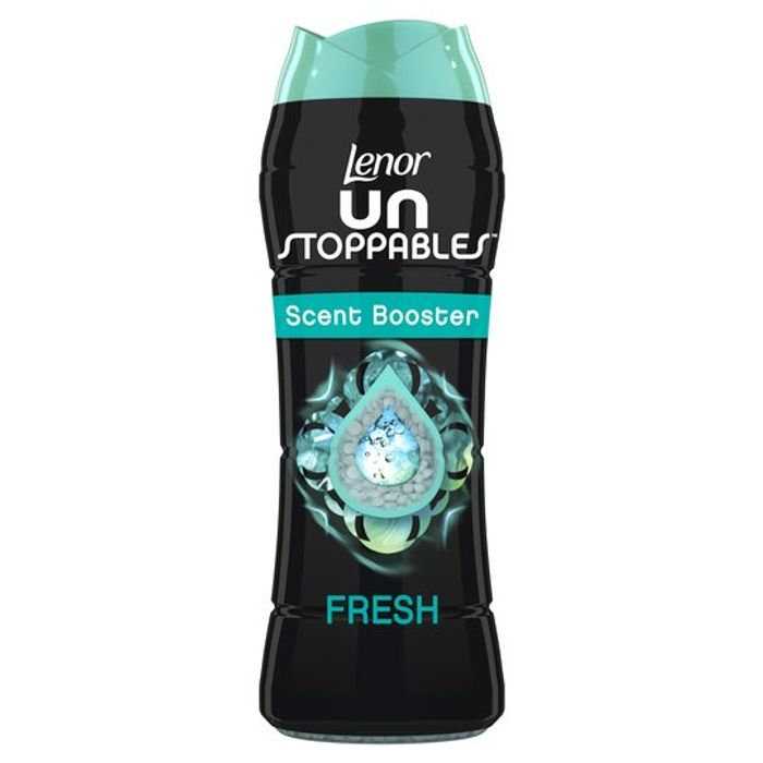 Lenor Unstoppables - HALF PRICE!