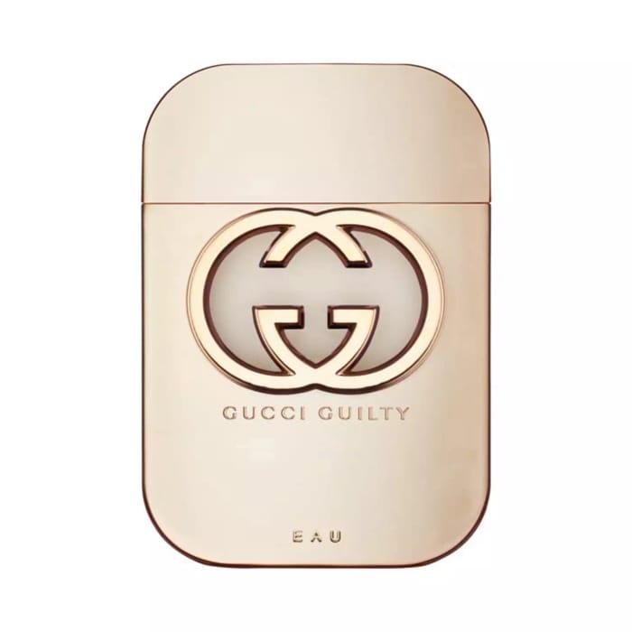 GUCCI - 'Gucci Guilty Eau' Eau De Toilette for Her 50ml