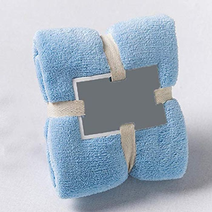 Bath Towel 70% off + Free Delivery