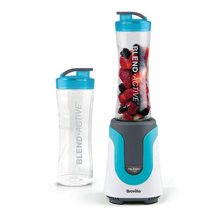 Cheap Breville VBL136 Active Blender in Blue at Sonic Direct Only £19.95!