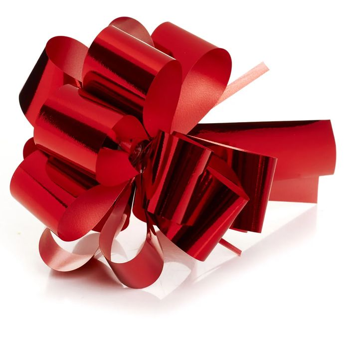 Wilko Christmas Craft Pull Bows 4pk 3 for 2 Also. Perfect for Hampers