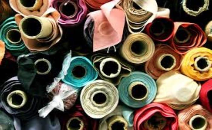 3 Large Fabric Samples Free
