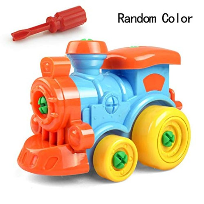 Take Apart Toys Only £3.9 with Discount Code