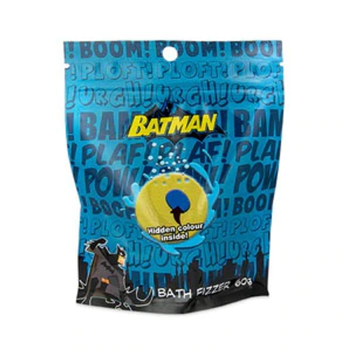 Batman Bath Fizzer