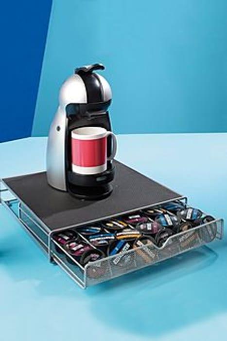 Nespresso 40 Pod Holder
