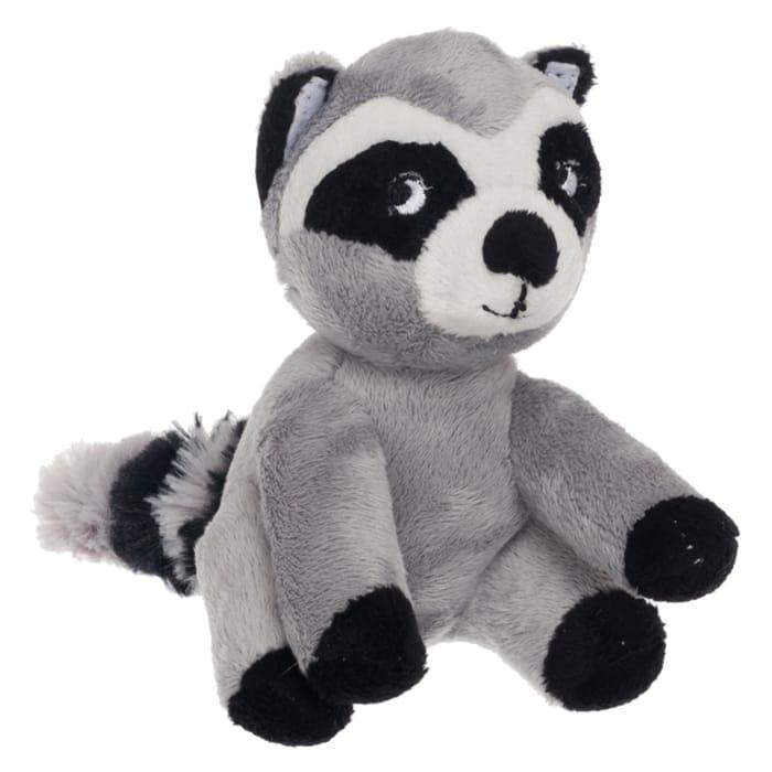 Bramble Wood Raccoon Soft Toy