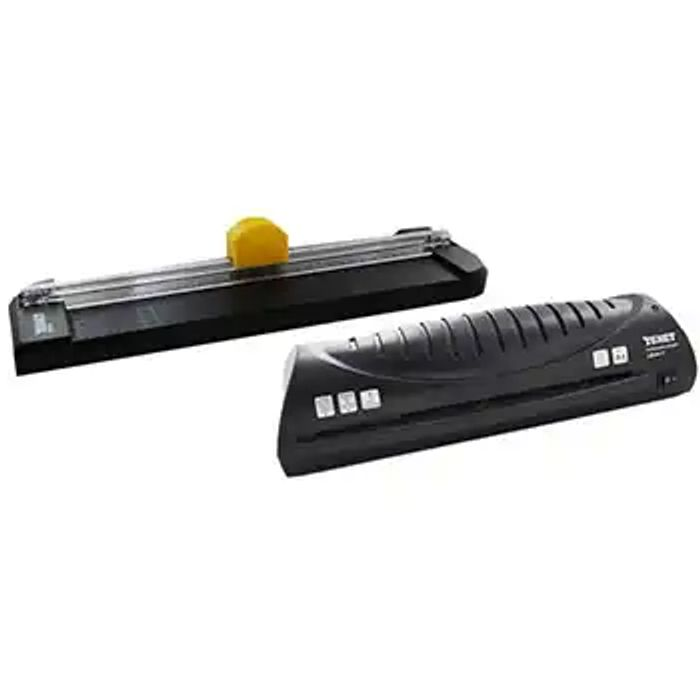 Texet A4 Laminator and Trimmer