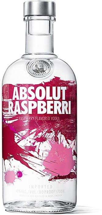 Absolut Vodka - Various Flavours £15 for 70cl