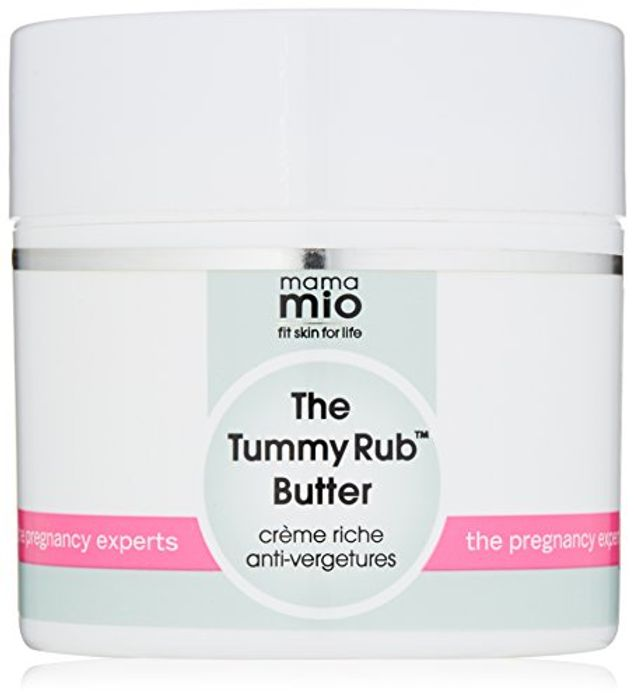 Best Ever Price! Mama Mio the Tummy Rub Butter 120 G