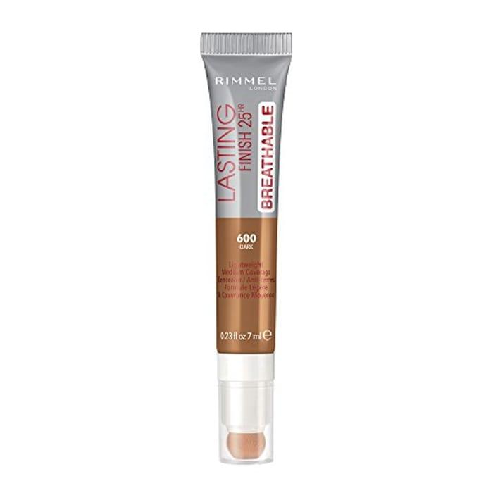 Rimmel Lasting Finish Breathable Concealer 6, 7 Ml