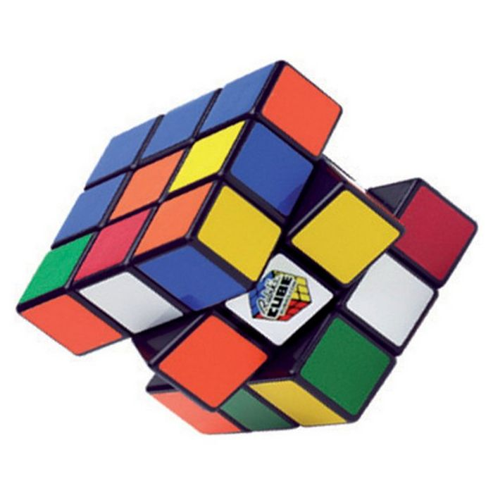 Rubik's Cube at Argos - Only £10!