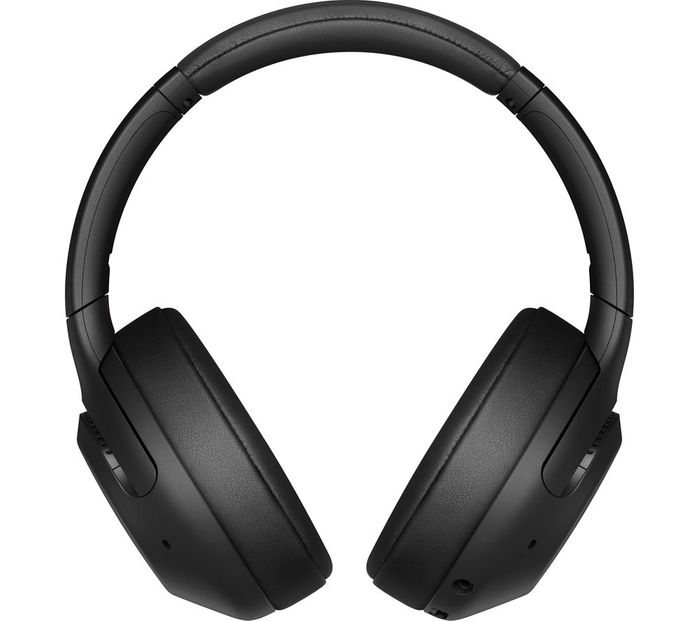 Best Price SONY EXTRA BASS Wireless Bluetooth Noise-Cancelling Headphones