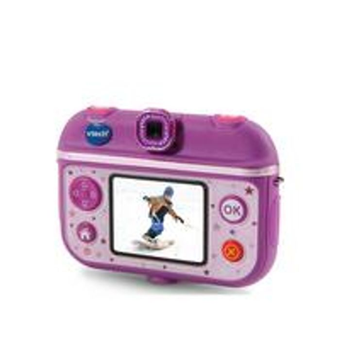 Bargain! VTech Kidizoom Action Cam at VERY - Better Than HALF PRICE!
