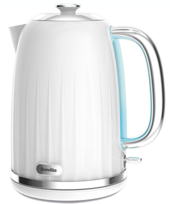 Breville Impressions 1.7L, 3000W Jug Kettle - Save £5 with Discount Code!