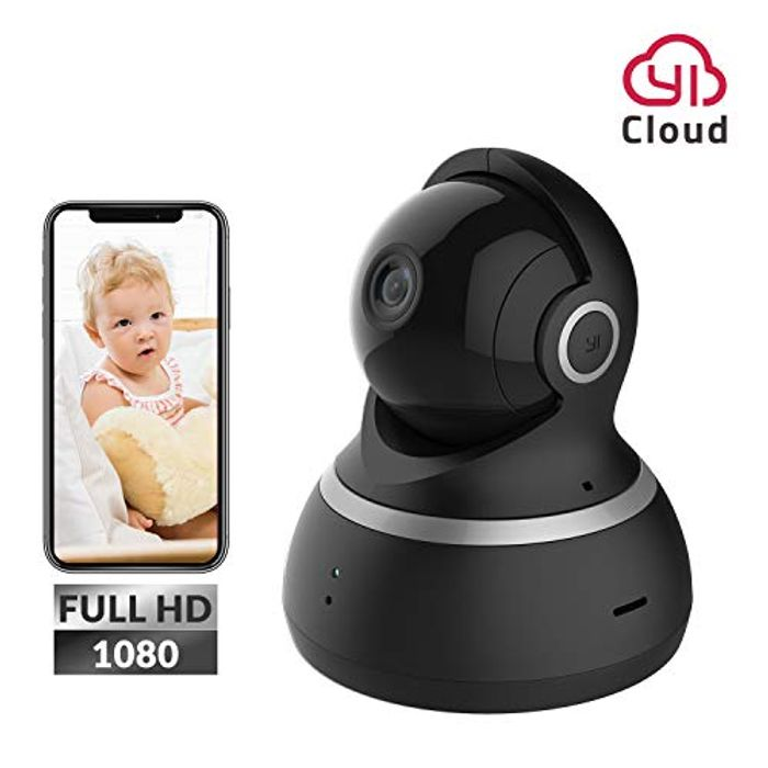 Dome Camera 1080p HD Wireless Security Surveillance System - Almost HALF PRICE!