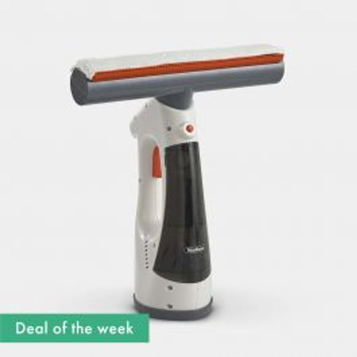 3-in-1 Window Vacuum - Save £5!