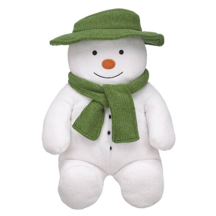 THE SNOWMAN Snowman Enterprises Limited - Save £6.89