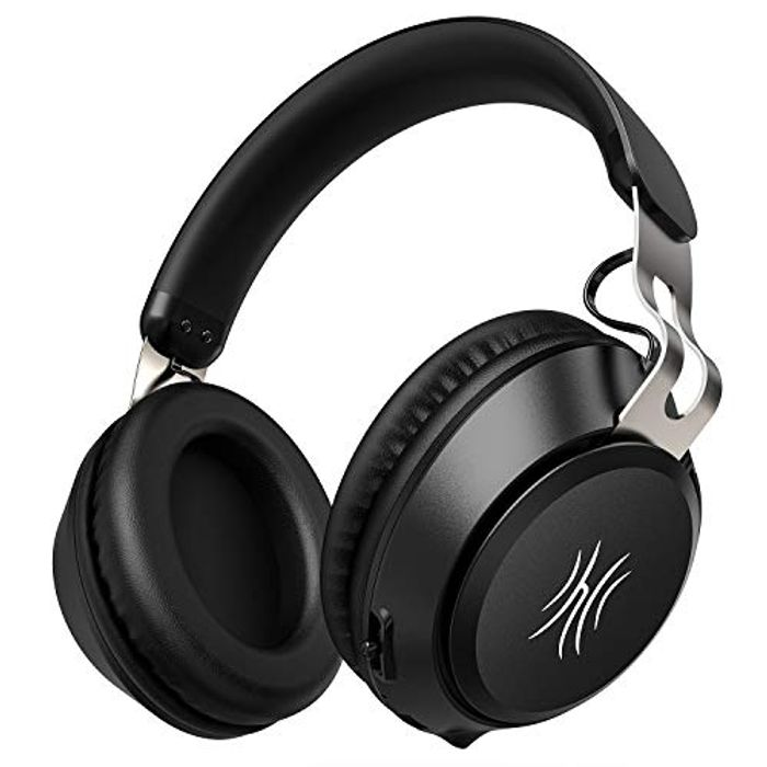 Bluetooth Headphones - Only £9!