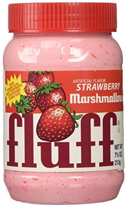 Strawberry Marshmallow Fluff 212g