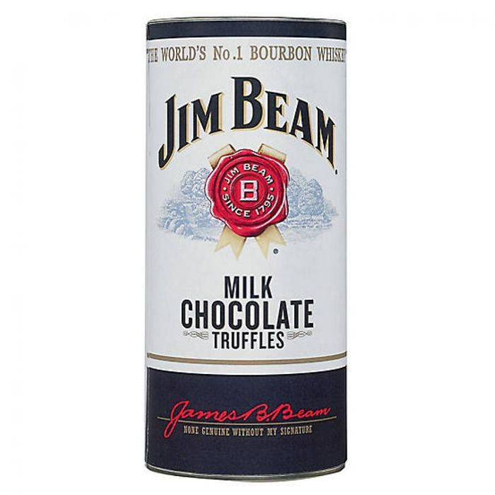 Jim Beam Truffles for £1.50 at Approved Food
