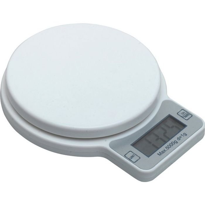 Argos Home Digital Kitchen Scale