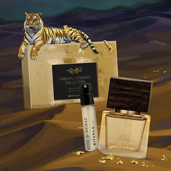 Free Welcome Gift When You Join Rituals