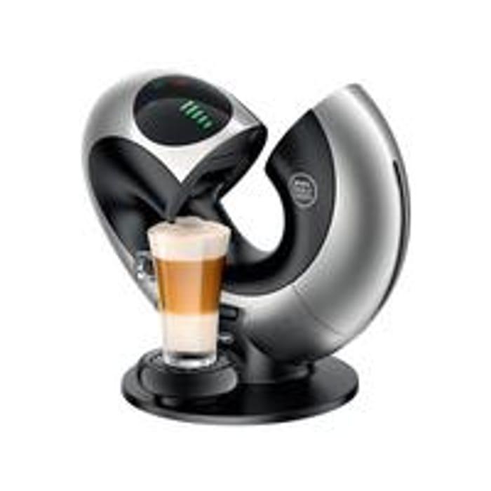 Best Price! Nescafe Dolce GustoDeLonghi EDG736.S Eclipse Coffee Machine