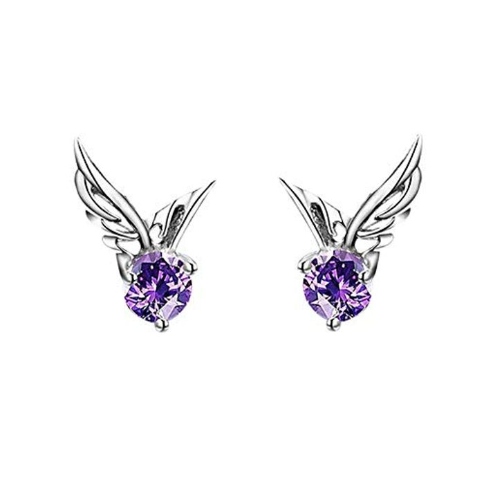 Best Price! Angel Wing Earrings Only £1.51 Delivered