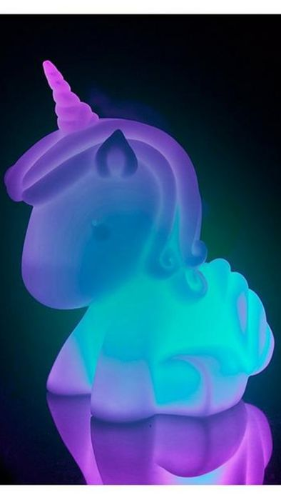 Fizz Unicorn Light at Very - Save £2