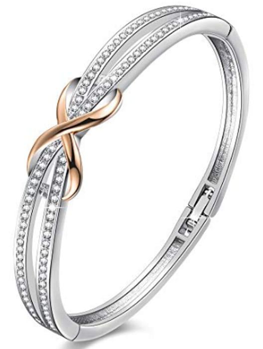 Deal Stack - Bracelets for Womens - 15% off + Lightning Deal