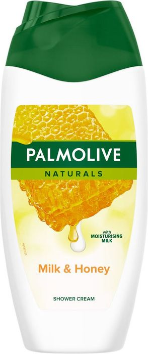 Cheap Palmolive Naturals Milk & Honey Shower Gel Cream 250ml, Only £0.80!