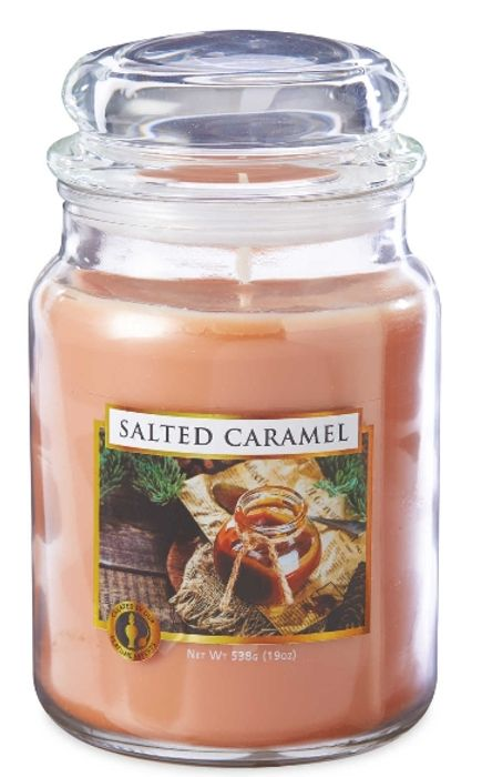Yankee Candle Dupes at Aldi