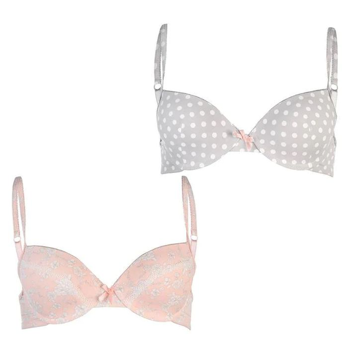 Beautiful Bras in a Comfortable Fit, All Sizes!