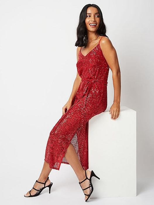 Extra 20% off at the Checkout on Partywear!