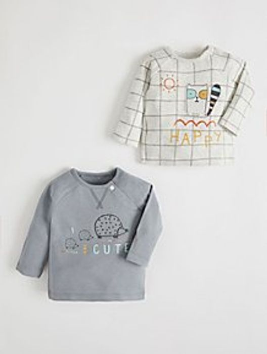 Spend £30 save 20% on Baby Clothing