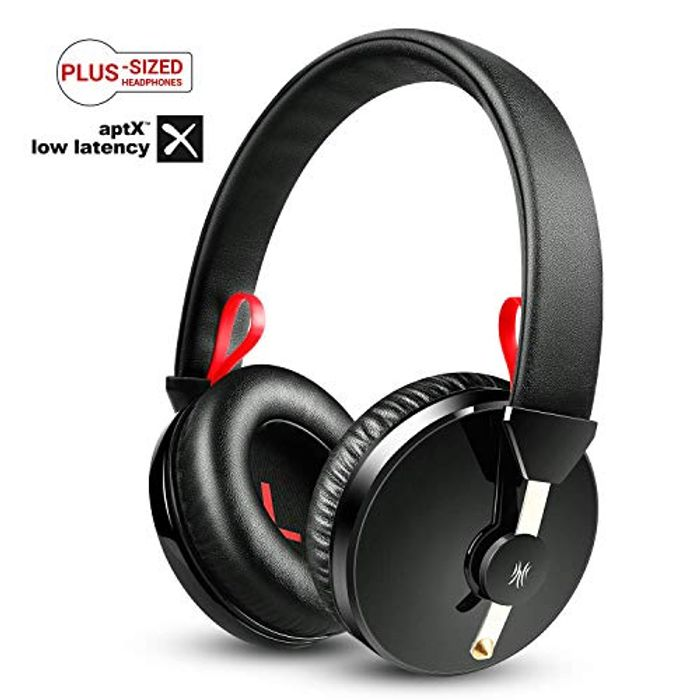 70% off Bluetooth Wireless Headphones
