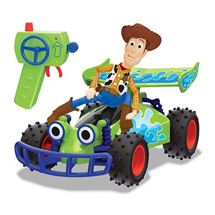 Toy Story 4 Woody RC