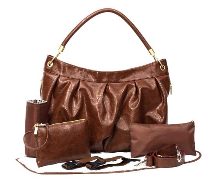 Primrose Hill Chic Everyday Tote Bag Set