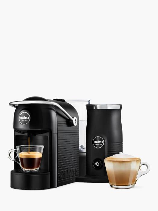 Half Price Lavazza A Modo Mio Jolie Plus Coffee Machine