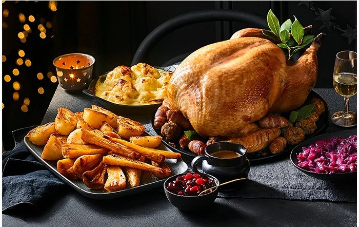 £5 off Food to Order over £35 at Marks & Spencer with Voucher Code