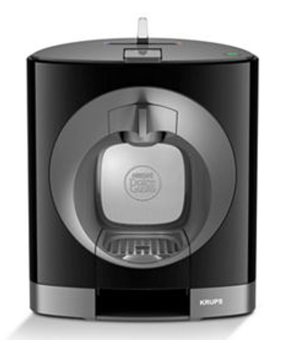 Cheap NESCAFE Dolce Gusto Oblo Manual Coffee Machine by KRUPS, Only £28!