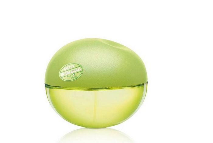 DKNY - Be Delicious Pool Party - Lime Mojito EDT 50ml - Half Price!