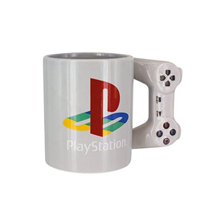 PlayStation Mug at Amazon - Only £7!